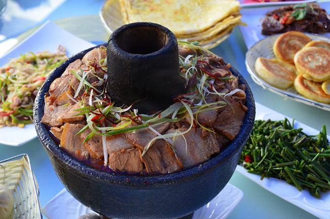Zhuanglang Warm Pot( Nuanguo or Guozi)