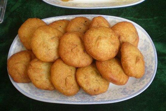 Glutinous Pastry