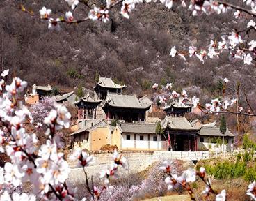 Wen Dao Temple